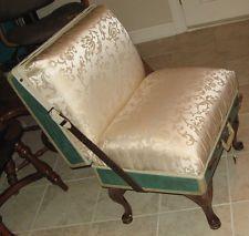 Schöne qualität vintage samsonite marmor koffer stuhl gespräch stück