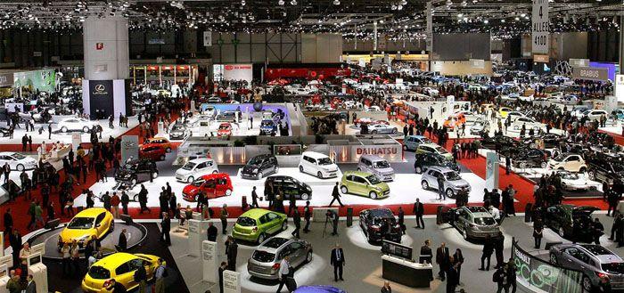 5 Raksasa Eropa Absen di Paris Motor Show 2016, Kenapa ? - http://bintangotomotif.com/5-raksasa-eropa-absen-di-paris-motor-show-2016-kenapa/
