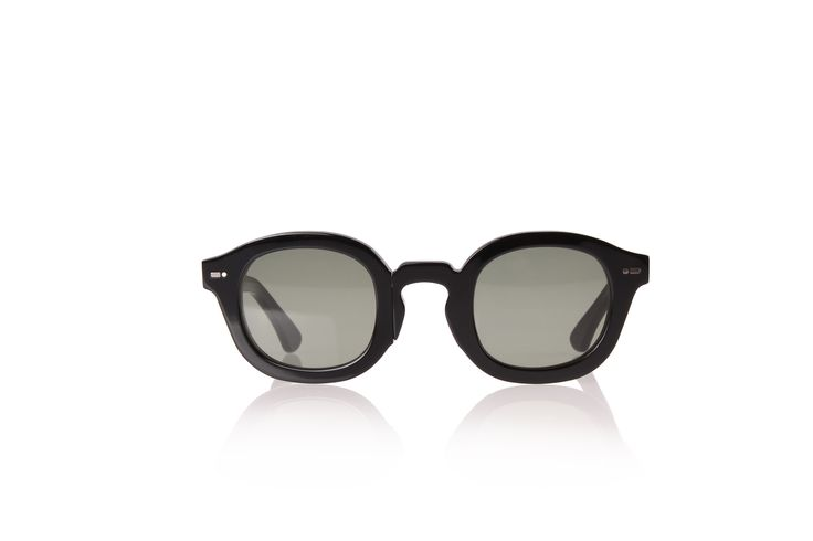 Movitra 115 Nero - Lente Verde #sunglasses #movitra #movitraspectacles