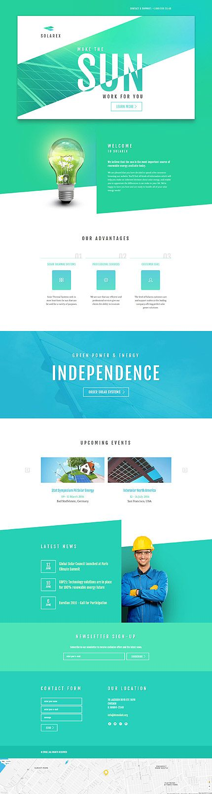 95 best Landing Page Templates images on Pinterest Landing, Role - purchase order for services template