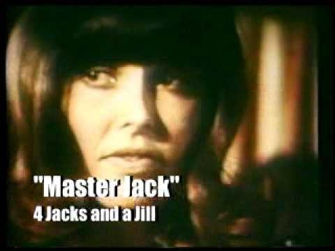 Master Jack (1968)- 4 Jacks and a Jill