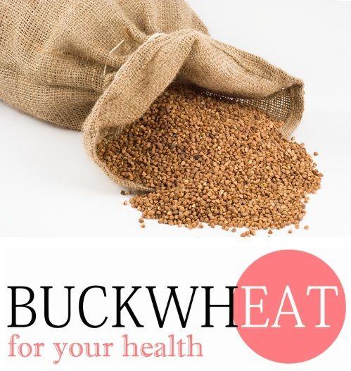 29 Amazing Benefits And Uses of Buckwheat