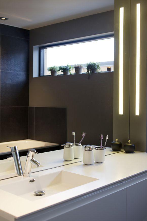 31 best Master bad images on Pinterest Bathroom, Modern bathroom - kronleuchter für badezimmer