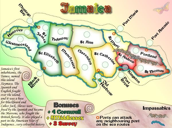 The 25 best map of jamaica ideas on pinterest jamaica world map share graphics with friends jamaica gumiabroncs Images