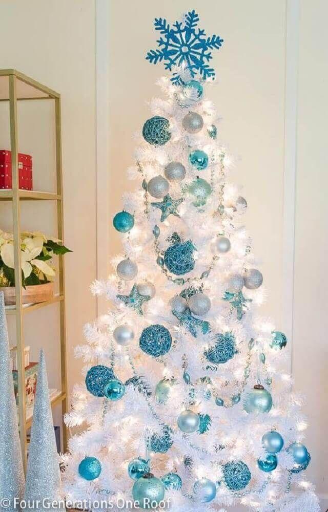 Pin Em Arvores De Natal