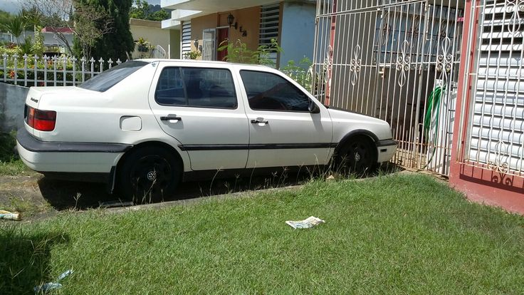 Volkswagen jetta 1994