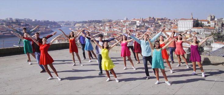La LaPorto, a declaração de amor à cidade invicta (com vídeo)