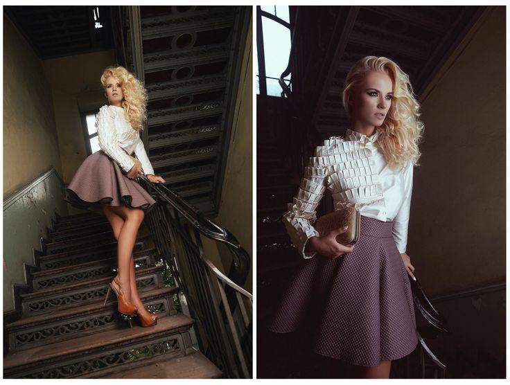 Joanna Kościak Jo Ko Model