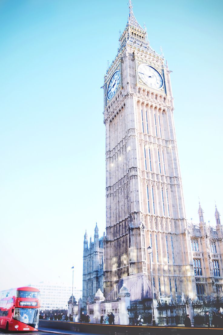 Budget tips voor een stedetrip Londen | via It's Travel O'Clock
