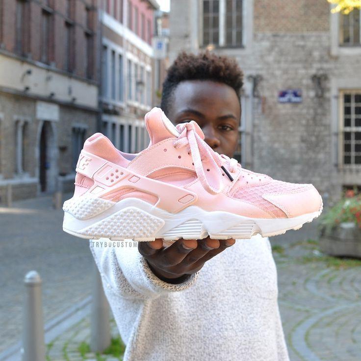 Nike air huarache, Nike shoes women
