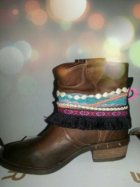 Bootbelts ibiza style