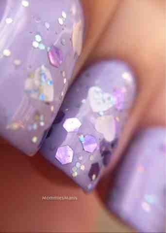 Mommies' Manis: First Love Review