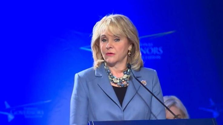 Mary Fallin: Country's worst governor? If you ask me, an OKIE, then YES, YES SHE IS!!