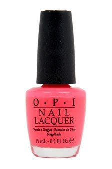 58 best Opi nail colors my favorite images on Pinterest