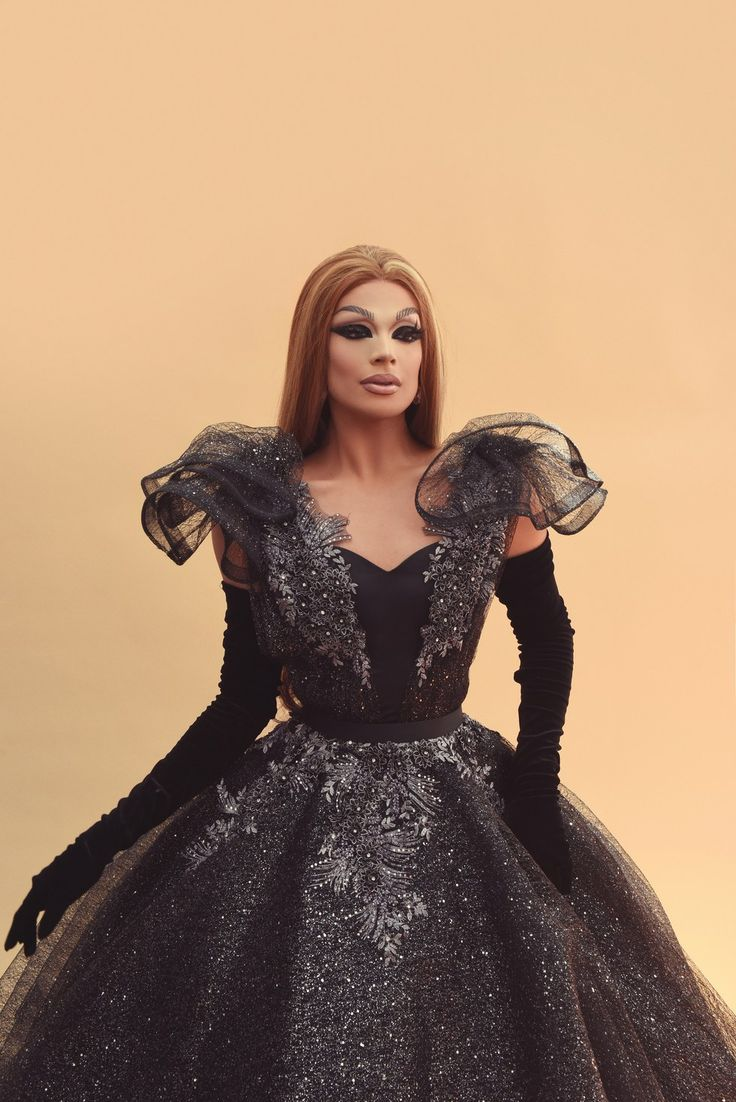 Valentina | RuPaul's Drag Race Favorites | Pinterest ...