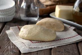 Ricetta base pasta brisee classica o all'olio facile e veloce per torte salate, tartelle o stuzzichini perfetta in cucina