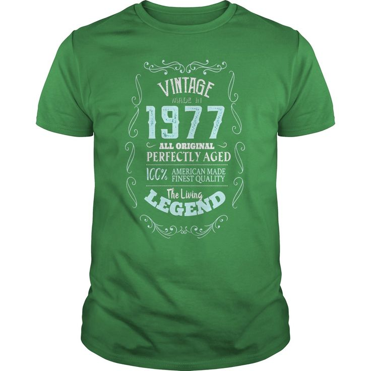 Vintage Born in 1977 40th Birthday 40 Years Old Awesome #gift #ideas #Popular #Everything #Videos #Shop #Animals #pets #Architecture #Art #Cars #motorcycles #Celebrities #DIY #crafts #Design #Education #Entertainment #Food #drink #Gardening #Geek #Hair #beauty #Health #fitness #History #Holidays #events #Home decor #Humor #Illustrations #posters #Kids #parenting #Men #Outdoors #Photography #Products #Quotes #Science #nature #Sports #Tattoos #Technology #Travel #Weddings #Women
