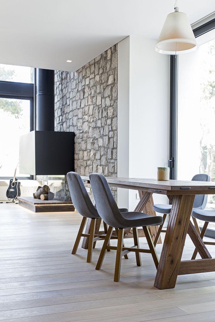 Space saving dining tables wenge minima simple aluminium dining table - Round Dining Tables