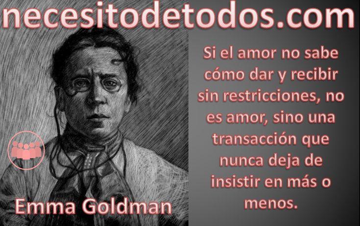 emma goldman frases - Buscar con Google