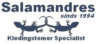 Gecko Steamer -  Salamandres-kledingstomer specialist