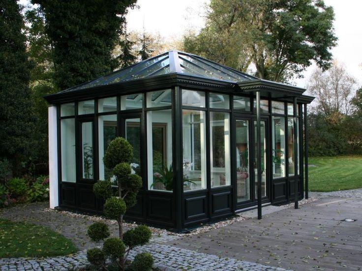 Wintergarten Englischer Stil 7 besten viktorianische wintergärten bilder auf projekte