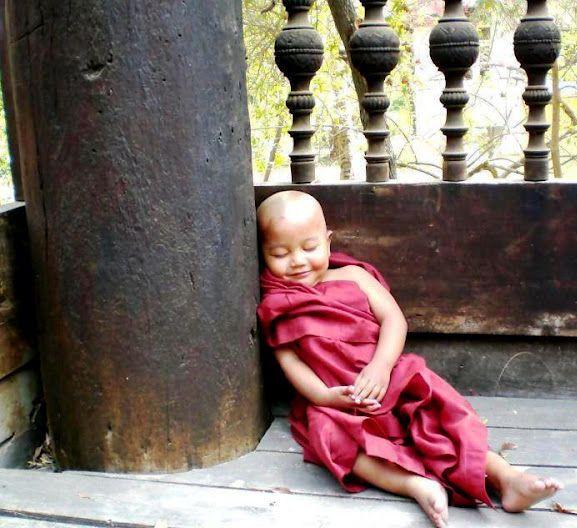 Экология жизни. Психология: Никаких медитаций! Только философия! Вот три благородные истины буддизма, которыми вы можете пользоваться каждый день...