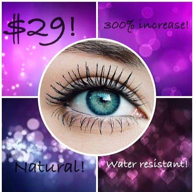Younique 3-D fiber lash mascara // only $29!// Buy on my site www.youniqueproducts.com/cynthea // Ask me about our other amazing skin care and makeup products!