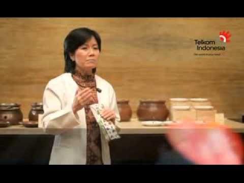 Dr. Tan Shot Yen :  Makanan Seimbang ( Protein dan Lemak)