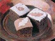 1 x Chocolate Mud Cake (recepie)