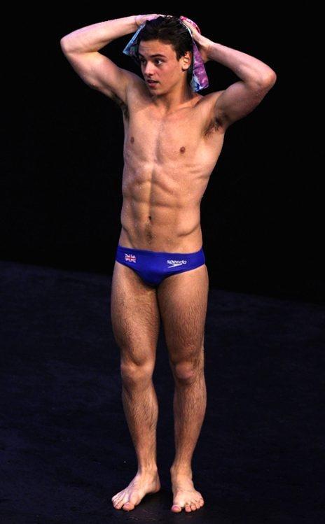 TOM DALEY, GREAT BRITAIN. Olympics #Olympics