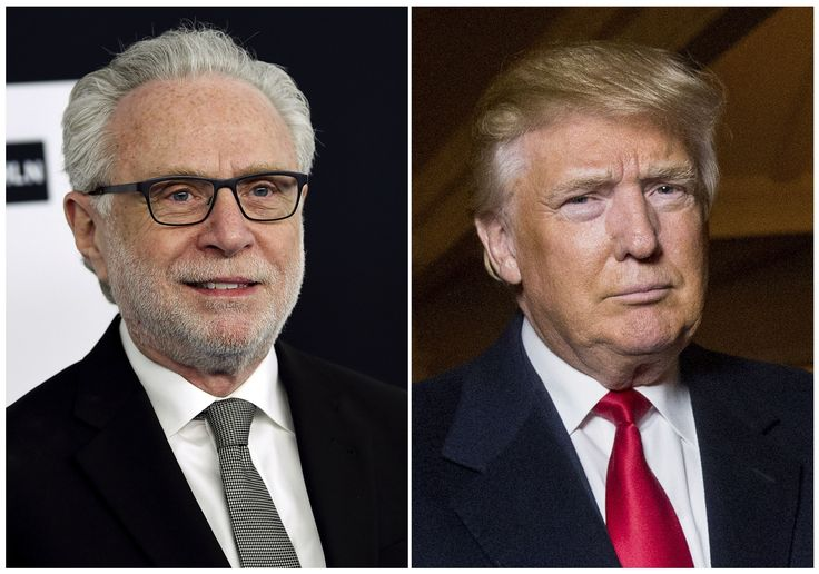 """NEW YORK (AP) — CNN fought back against President Donald Trump on Monday with a lengthy video showing its reporters in dangerous situations and Wolf Blitzer saying that despite the insults, """"even the loudest critics can't silence the facts."""""""