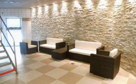 DAS ist pure Entspannung! Genießt den neuen Wellnessbereich im relexa hotel Braunlage in vollen Zügen. UND: als Geschenk zur Neueröffnung erhaltet ihr  vom 1. November bis 20. Dezember 2013 10% Rabatt auf die Wellness Arrangements.