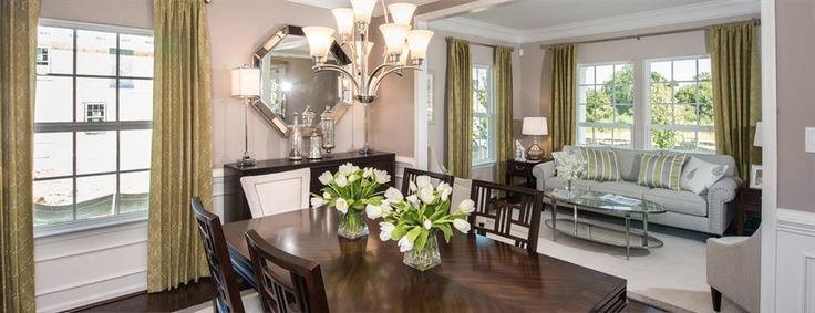 New Construction Single Family Homes For Sale Ravenna: 50 Best Morning Room Ideas Images On Pinterest