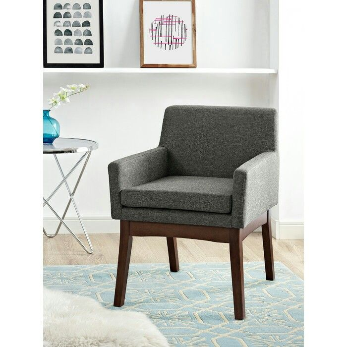 Armlehnen, Midcentury Stuhl, Wohnzimmer Stühle, Wohnzimer, Wohnzimmermöbel,  Moderne Stühle