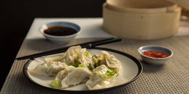Ever tried making dim sum? Wonton dumplings are surprisingly easy to make as James found. Follow his delicious recipe to make these tasty morsels for yourself.