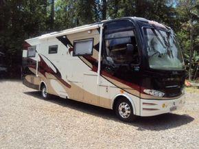 Vettura Motor Homes - Novos, Usados, Trailers e acessórios