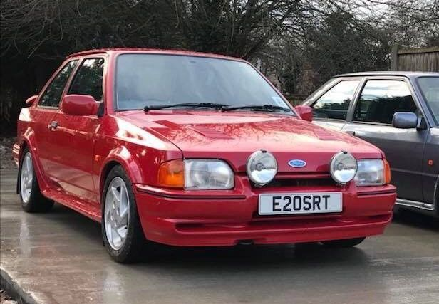 Pin On Classic Fords For Sale