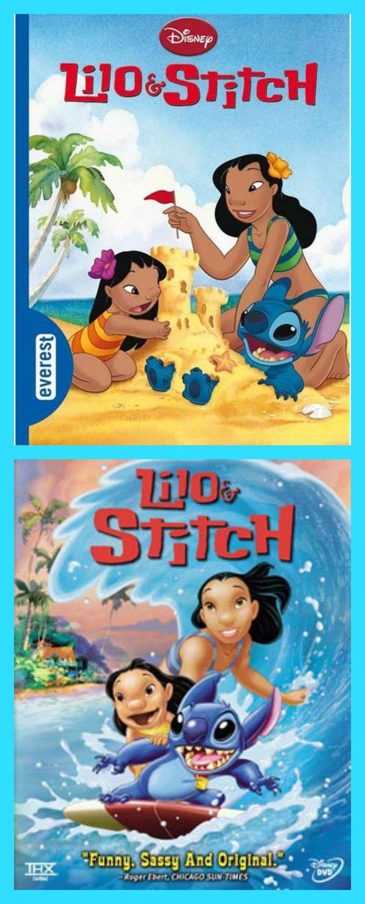 """Lilo es una niña hawaiana que se siente sola y decide adoptar un """"perro"""" muy feo al que llama Stitch. Stitch sería la mascota perfecta si no fuera en realidad un experimento genético que ha escapado de un planeta alienígena y que ha aterrizado en la tierra por casualidad. Con su amor y su inquebrantable fe en el """"ohana"""" (el concepto hawaiano de la familia), Lilo termina conquistando el corazón de Stitch y le ofrece algo que el original perro nunca pensó tener: un hogar."""