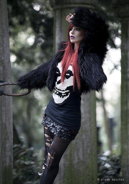 Style Punk Rock