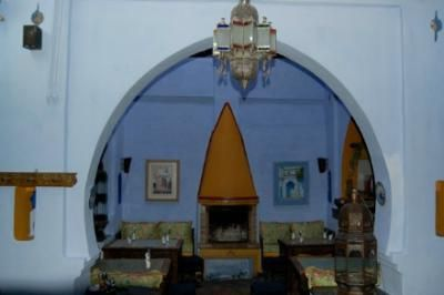Restaurant Tissemlal