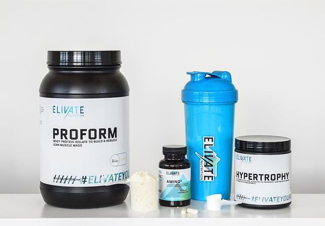 Our products PROFORM when you perform. We deliver you the right nutrients for your body to make the defining difference you need to feel great fuel your athletic performance and produce better results.   PROFORM Whey Protein Isolate: 24g protein per 27g serving. Added BCAAs. Added digestive enzymes. rBGH & rBST hormone free. 1g Sugar 1g Carb 100 Calories  AMINO2: Arginine (AKG KIC OKG HCL) vasodilator - promotes the production of NO2 for better nutrient uptake and protein synthesis…
