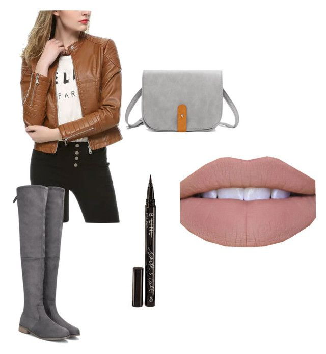 """""""Outfit no.2"""" by russell-mina on Polyvore featuring Smith & Cult"""