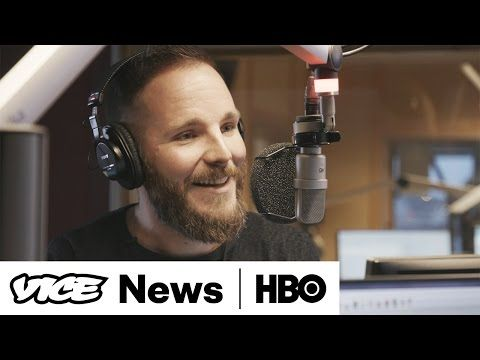 The End Of FM Radio In Norway: VICE News Tonight on HBO (Full Segment)