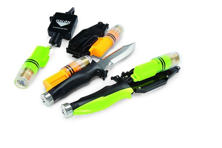 26 Must-Have Tools for a Safe DiveYour level of preparation can make all the difference.   Scuba Diving Magazine