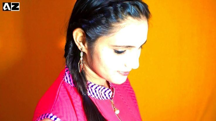 2 coiffures rapides et faciles pour l'école pour les filles des écoles et des collèges