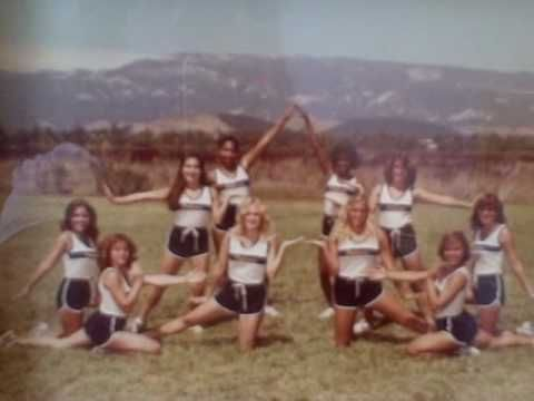12 - LAURA LEE RICHARDSON - STONE  Cerritos College Song Leaders 1980 - Add your name if you were on t...