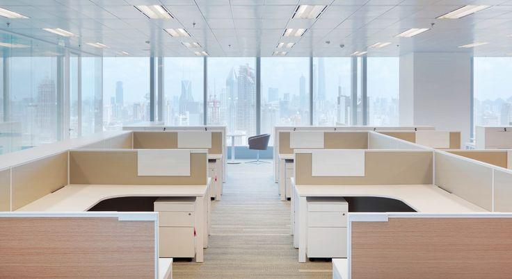 Robarts Spaces | Temasek Holdings