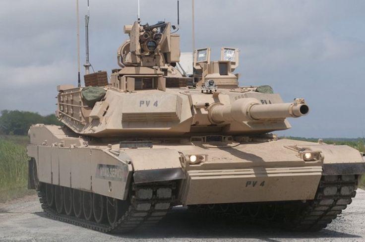 M1A2 sep v3