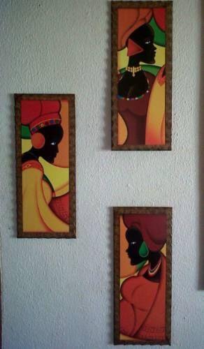 cuadros+decorativo venezuela