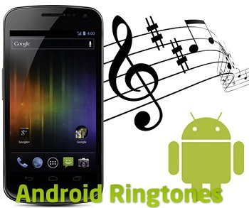 Android Ringtones Pack 500+